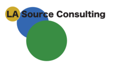 LA Source Inc logo