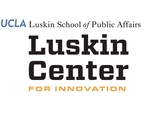 UCLA Luskin Center for Innovation