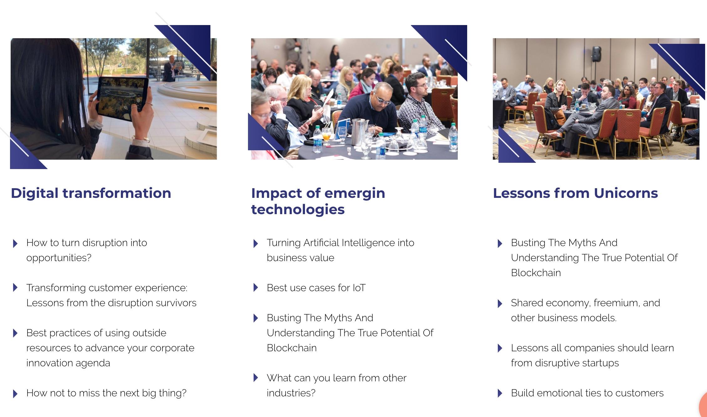 SVI Summit Agenda
