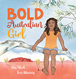 Bold Australian Girl book cover