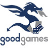 Good Games logo