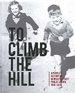 To Climb the Hill book cover