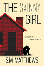 The Skinny Girl book cover