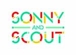 Sonny and Scout logo
