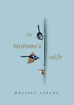 The Birdman's Wife book cover