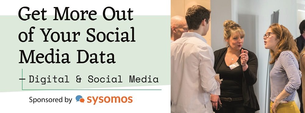 Get More out of Your Social Media Data