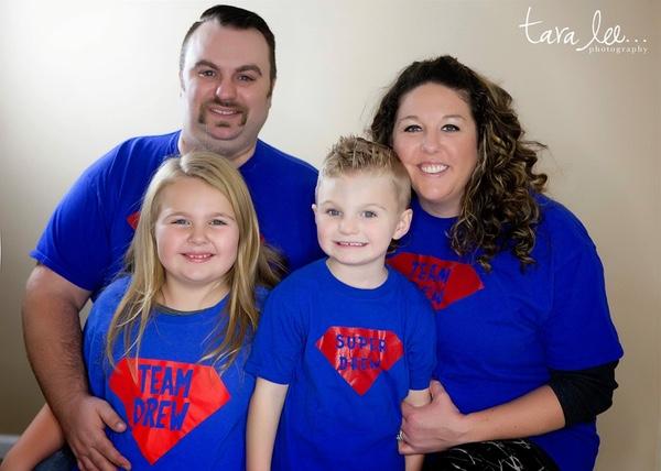 The Batton Family