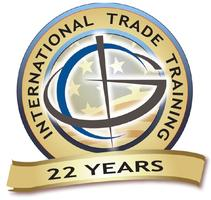 Trade Compliance Seminar in Newark, NJ 'International Commercial...