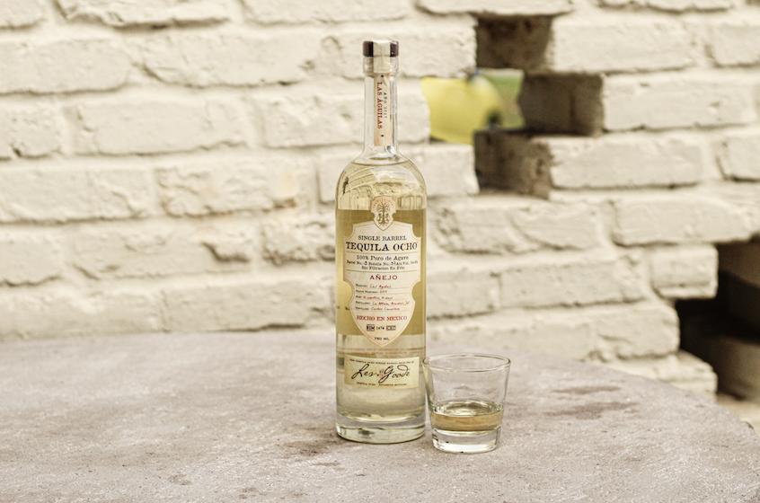 Goode Company Tequila Ocho Single Barrel