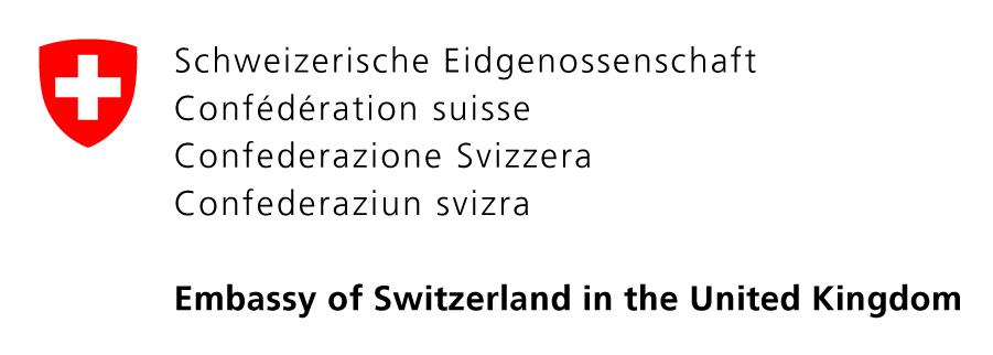 Swiss Embassy Logo
