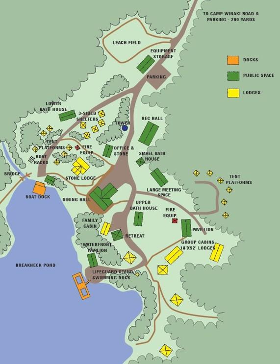 HOC Map
