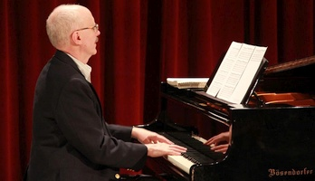 Jeffrey Chappell, Pianist