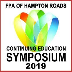 2019 Symposium Logo