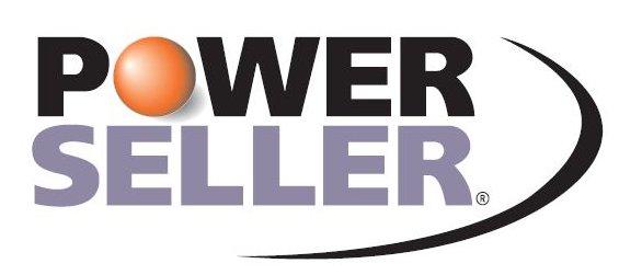 PowerSeller Logo