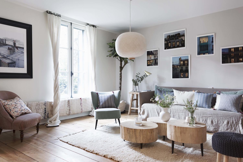 Maison de Montmartre by MyLittleParis