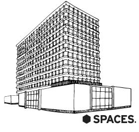 SPACES Santana Row