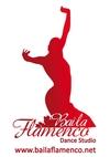 Baila Flamenco Dance Studio Logo