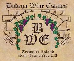 Bodega Wine Estates, Stein Family Wines, Hoffman Family Cellars, Fat Grape Winery, The Winery SF, Eristavi Family Winery, Kendric Vinyards, VIE, Sol Rouge, Treasure Island Wines, Bravium