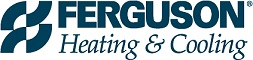 Ferguson Heating and Cooling logo