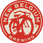 New Belgium bicycle logo