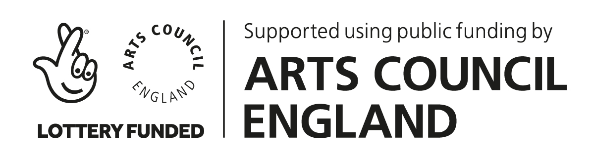 Arts Council Funding