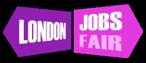 London Jobs Fair logo
