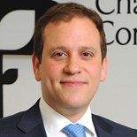 Adam Marshall, Director General, British Chambers of Commerce