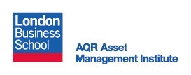 AQR Institute at LBS_logo