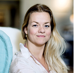 Hege Sæbjørnsen, Country Sustainability Manager, UK & IE at IKEA Group