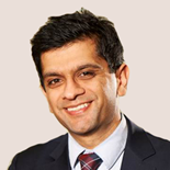 Jeegar Kakkad, Chief Economist & Director of Policy, ADS