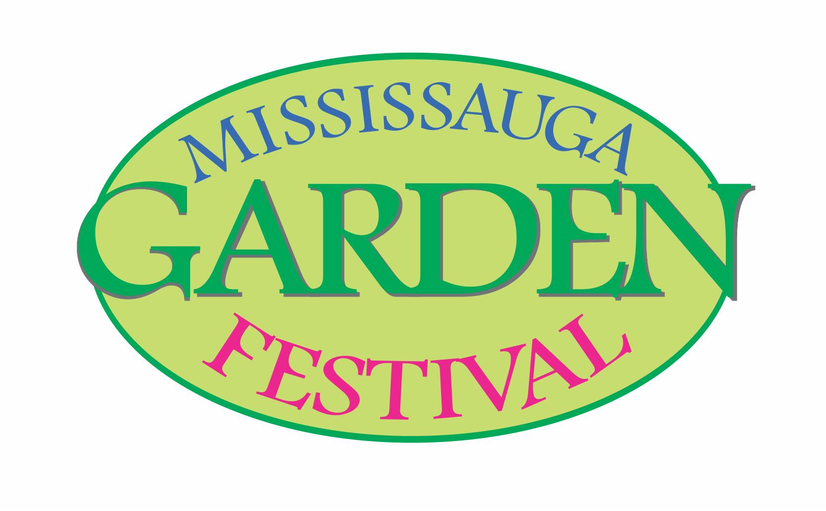 Mississauga Garden Festival Logo