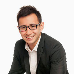 Speaker - Coen Tan