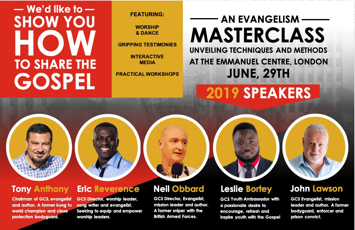 ENGAGE 2019 SPEAKERS