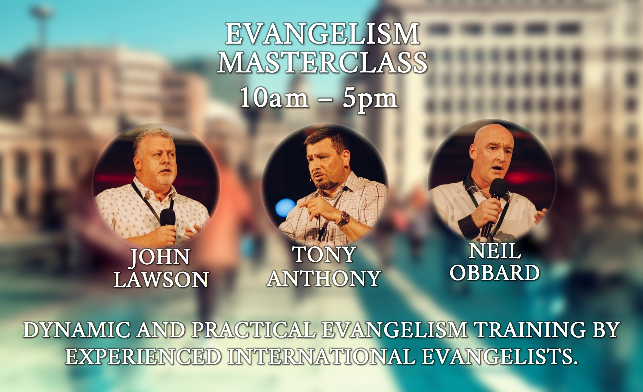 ENGAGE 2018 Speakers