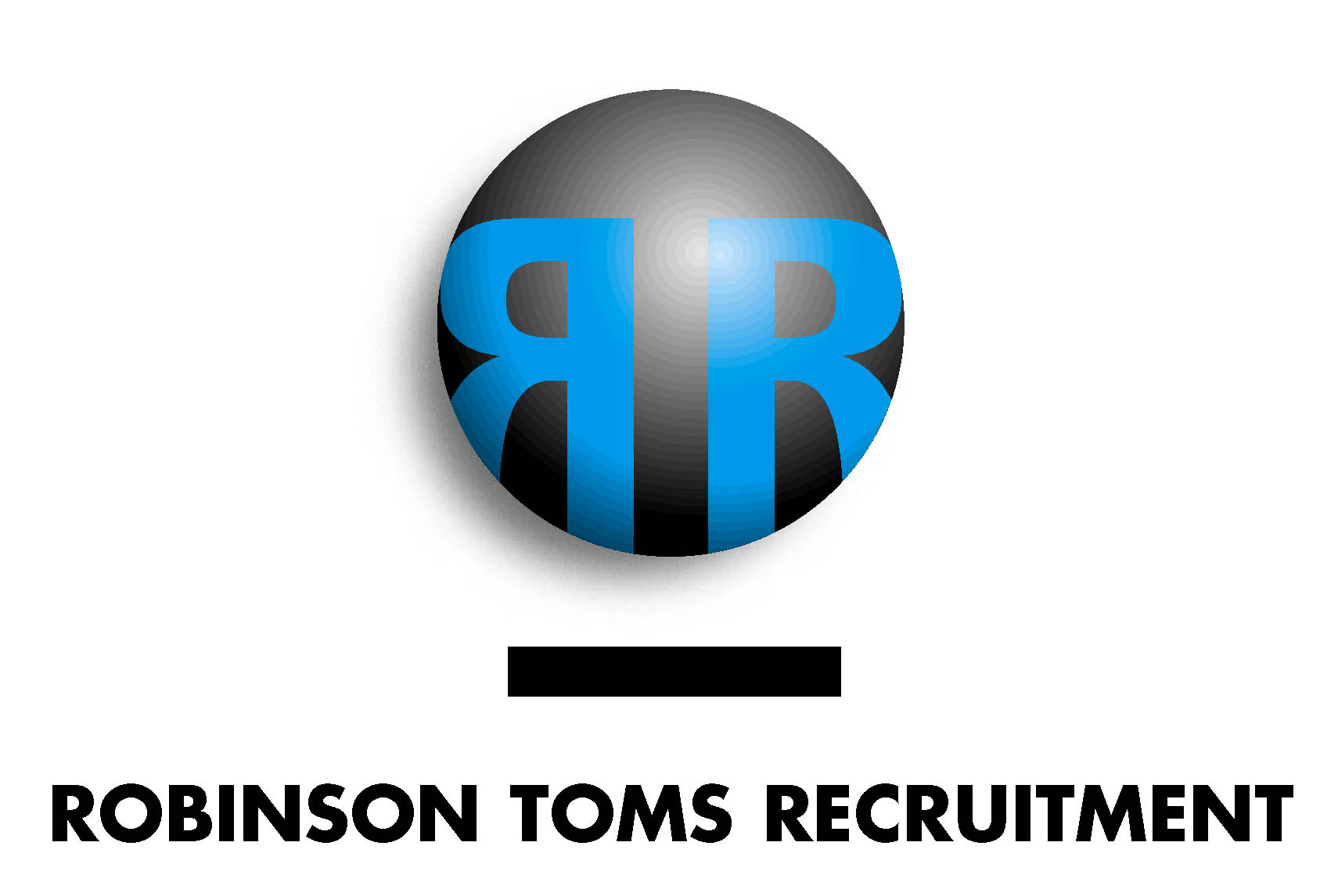 Robinson Toms Recruitment Logo and Website Link