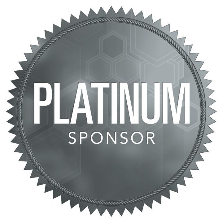 Platimum Sponsor Logo