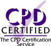 cpd accreditation certificate