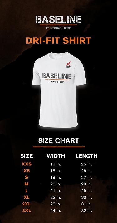 Baseline Event Shirt