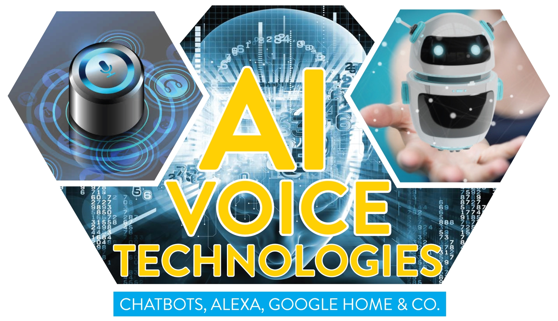 AI Voice Technologies