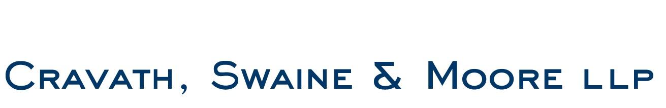 Cravath logo