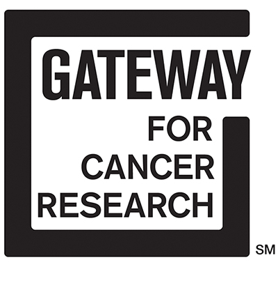 GATEWAY FOR CACER RESEARCH