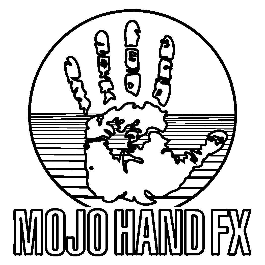 Mojohand EFX Sponsor