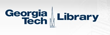 GT Library Logo