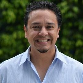 Jesse Martinez