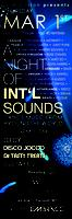 glow boston presents: A NIGHT OF INT'L SOUNDS (18+) at...