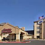 Hampton Inn & Suites - El Paso, TX Airport