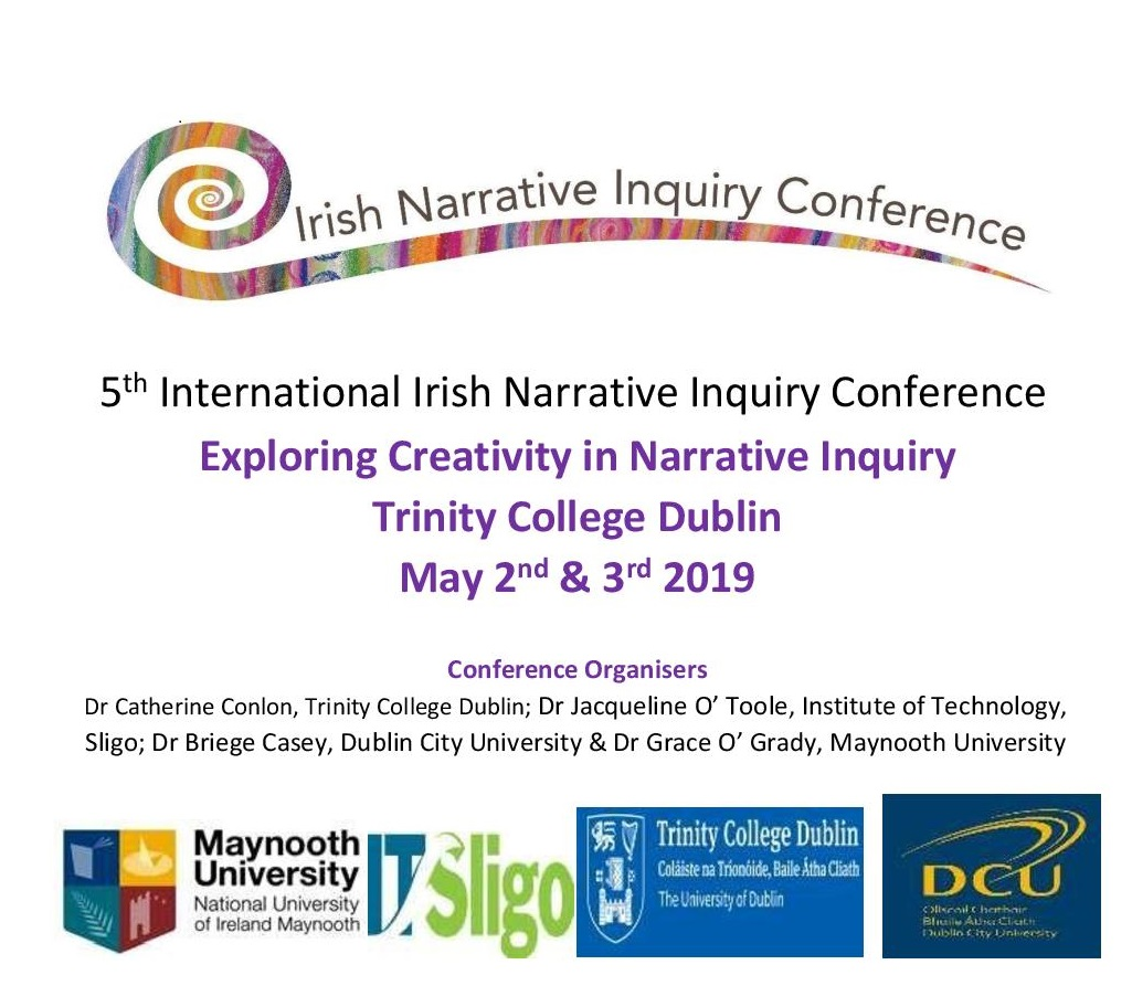 5th International Irish Narrative Inquiry Conference