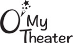 O'My Theater Logo