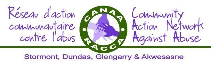CANAA Logo