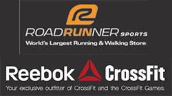 Road Runner Sports San Diego and Reebok CrossFit Event